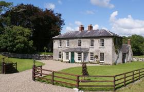 Photo of Inchiquin House
