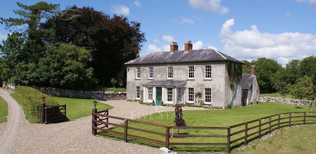 Inchiquin House photo 1
