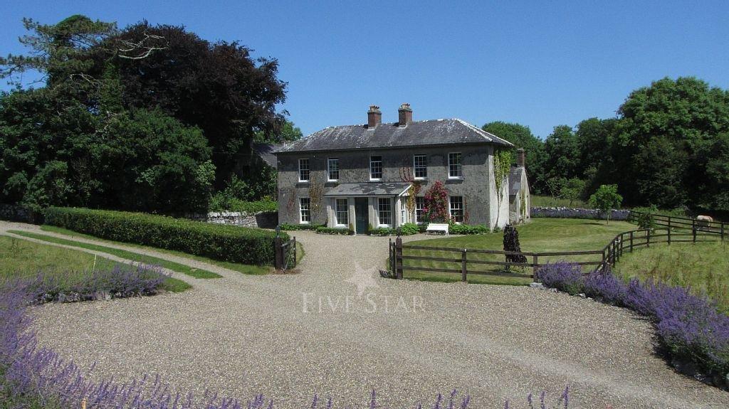 Inchiquin House photo 2