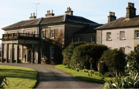 Photo of Ballinkeele House