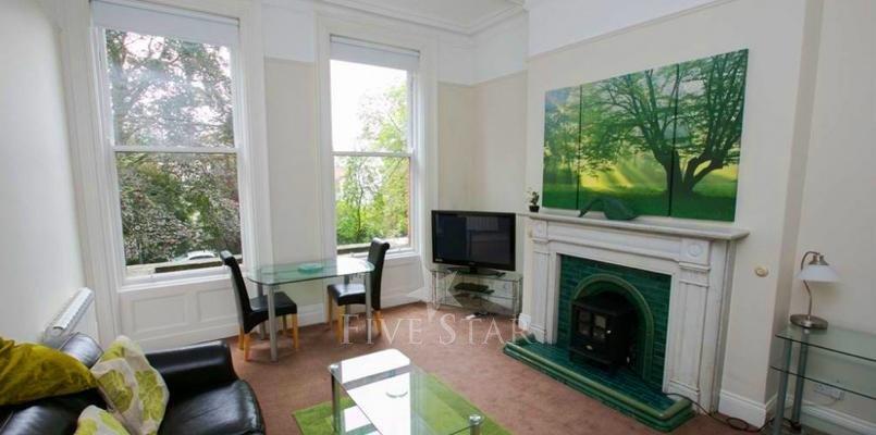 Victoria Apartments Photo 4