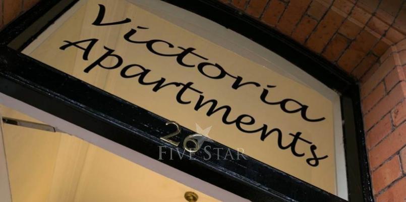 Victoria Apartments photo 3