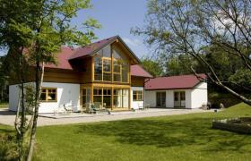 Ramsgrange House