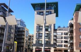 Photo of Smithfield Penthouse