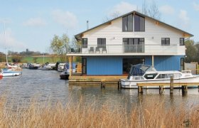 Photo of Martham Ferry Boat Yard - Ferry View