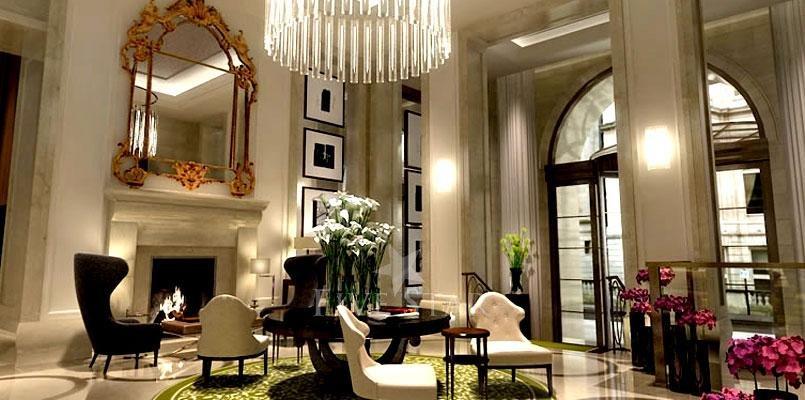 Corinthia Hotel photo 7