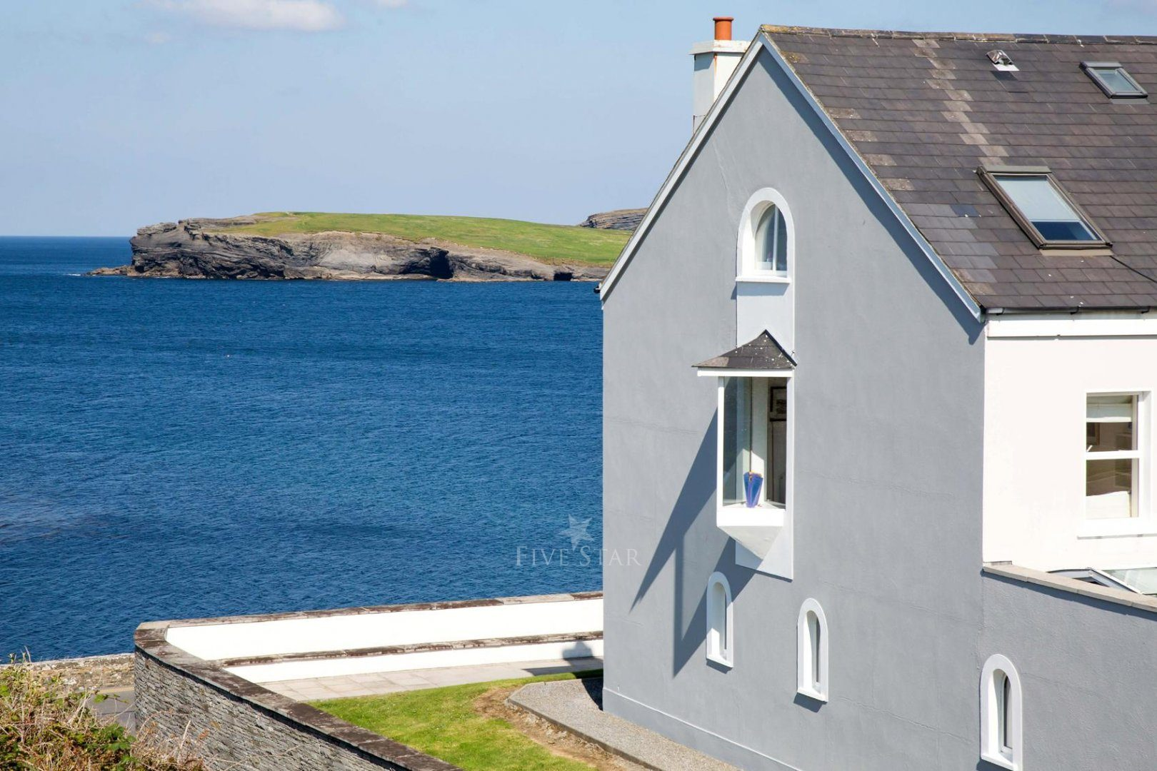 Diamond Rocks Kilkee photo 1