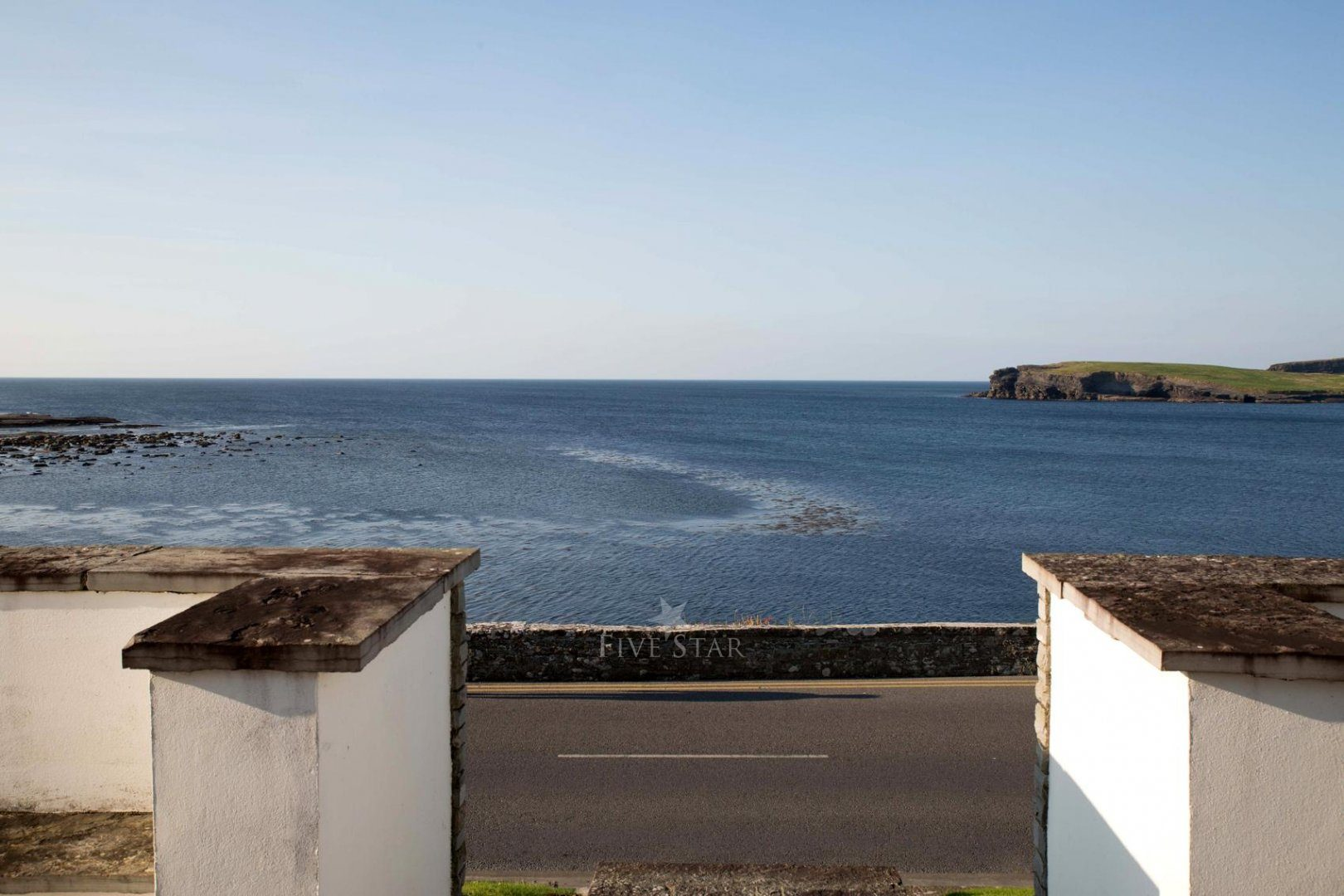 Diamond Rocks Kilkee photo 7