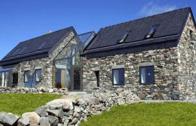 Remote Luxury Cottage