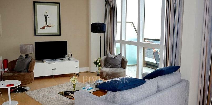 Adelphi Penthouse photo 3