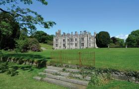 Photo of Narrow Water Castle