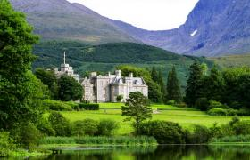 Photo of Inverlochy Castle