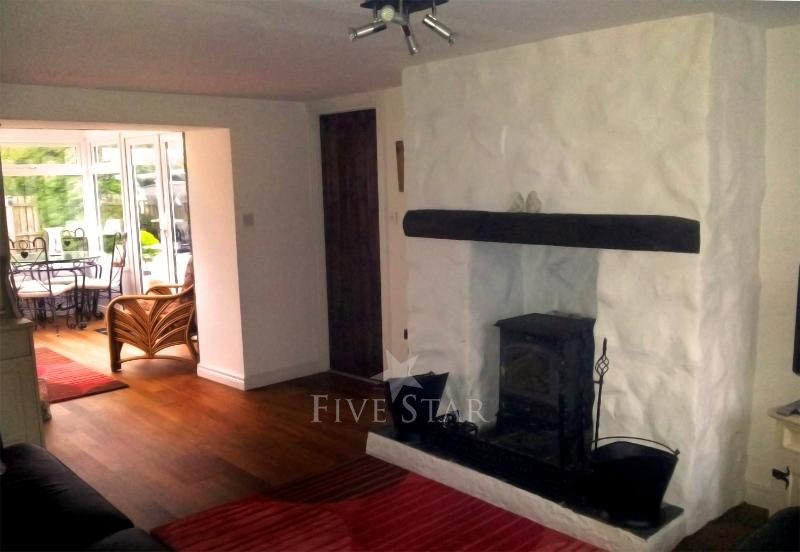 Ballinlea Cottage photo 8