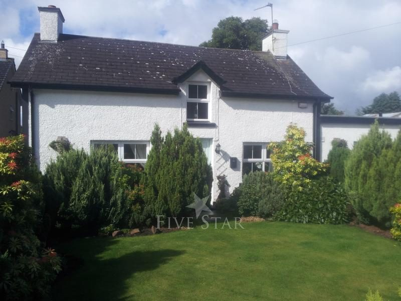 Ballinlea Cottage photo 1