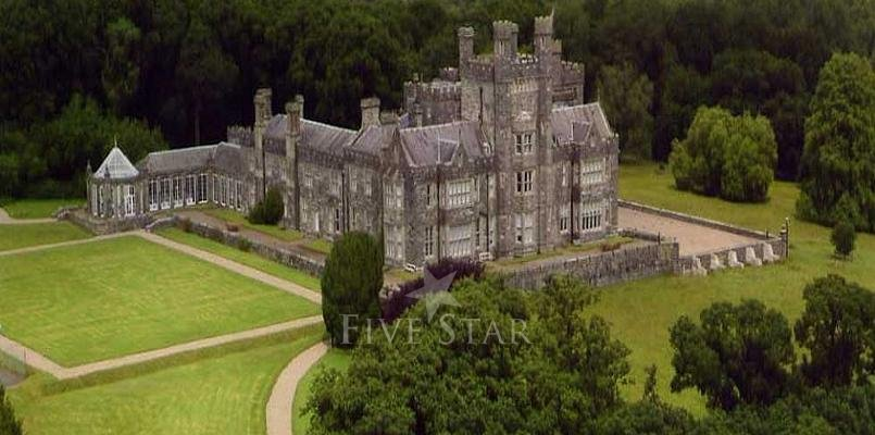 West Wing Crom Castle photo 5
