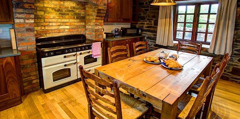 Rose Cottage Larchfield Estate photo 3
