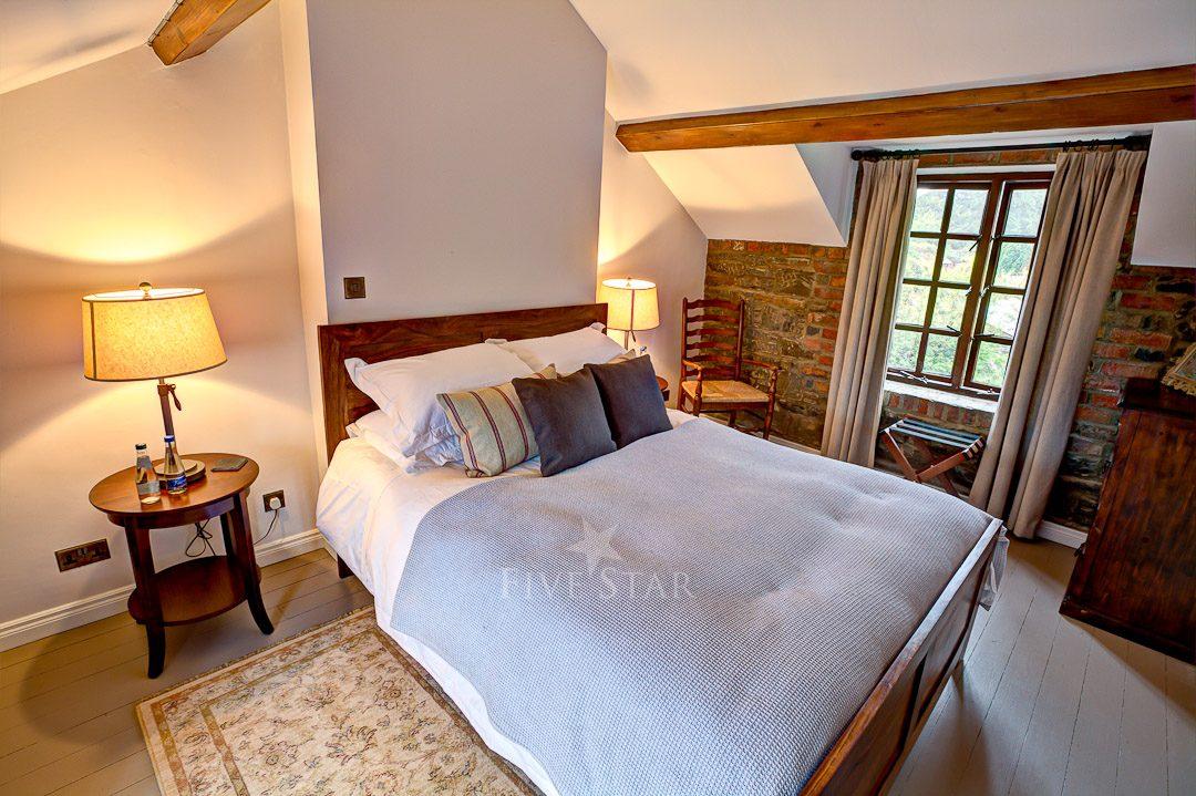 Rose Cottage Larchfield Estate photo 1