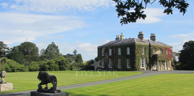 Farm Cottage Larchfield Estate photo 11