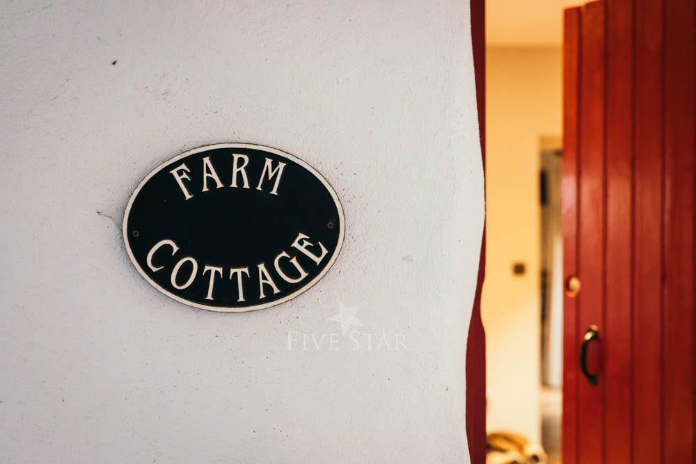 Farm Cottage Larchfield Estate photo 1
