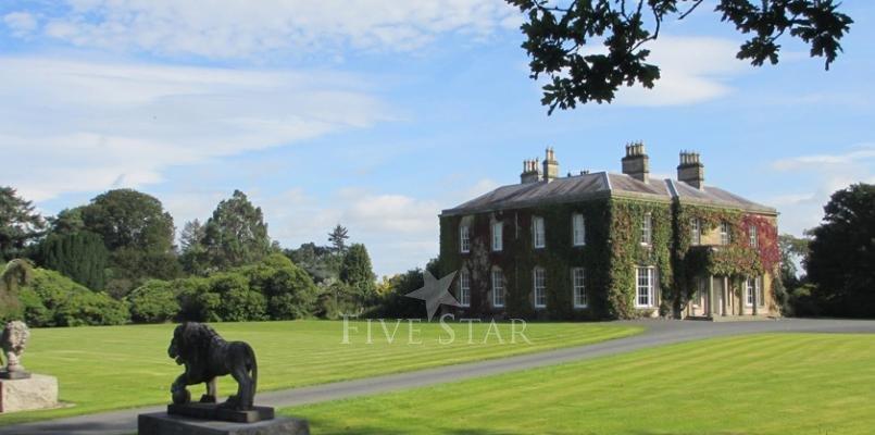 The Willows Larchfield Estate photo 11