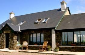 Photo of DIngle Beach House