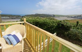 Photo of Porth View, 9 Glendorgal