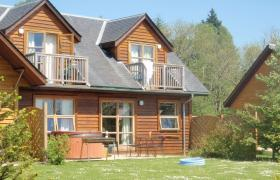 Photo of Drumlanrig & Mellerstain lodges - Pets allowed