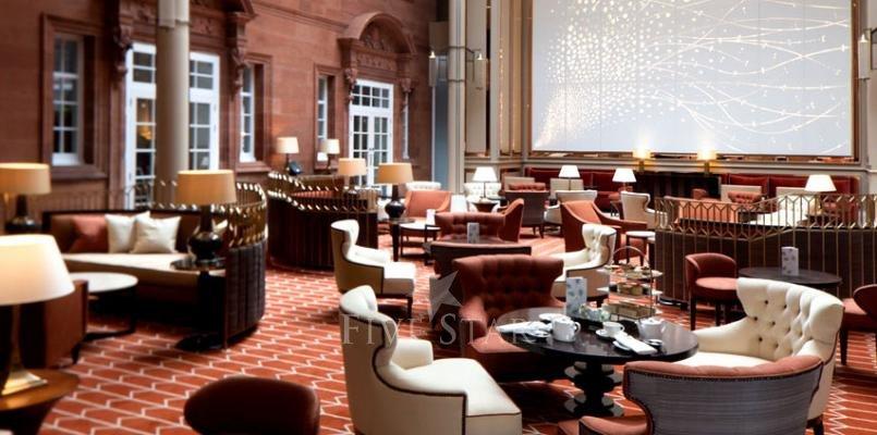 Waldorf Astoria Edinburgh photo 5