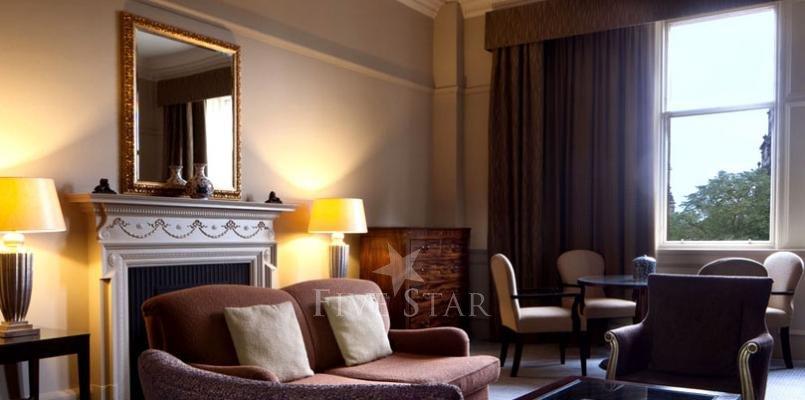 Waldorf Astoria Edinburgh photo 18