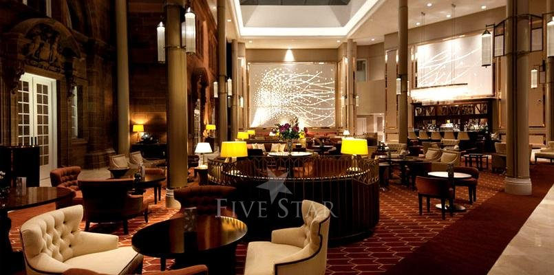 Waldorf Astoria Edinburgh photo 10