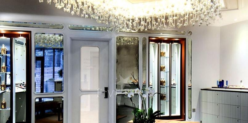 Waldorf Astoria Edinburgh photo 32