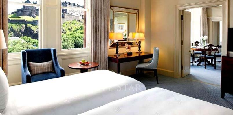 Waldorf Astoria Edinburgh photo 25