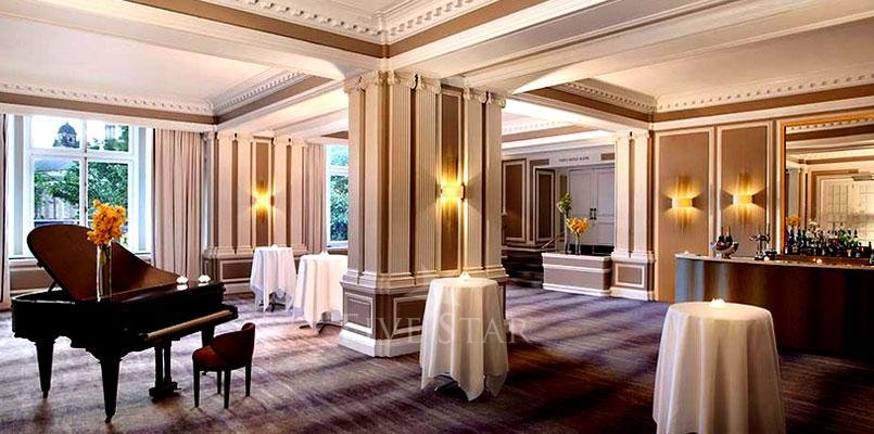 Waldorf Astoria Edinburgh photo 13