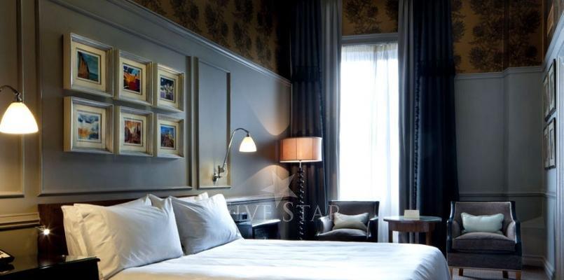 Waldorf Astoria Edinburgh photo 27