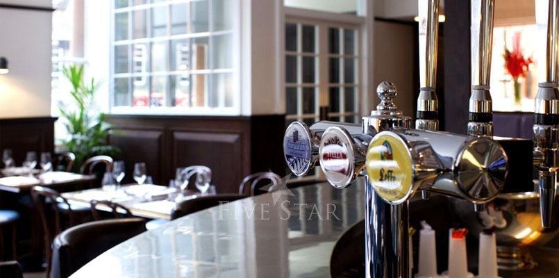 Waldorf Astoria Edinburgh photo 11