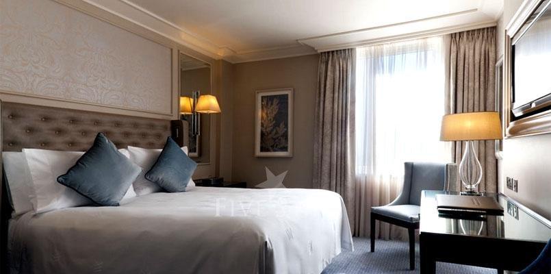Waldorf Astoria Edinburgh photo 28