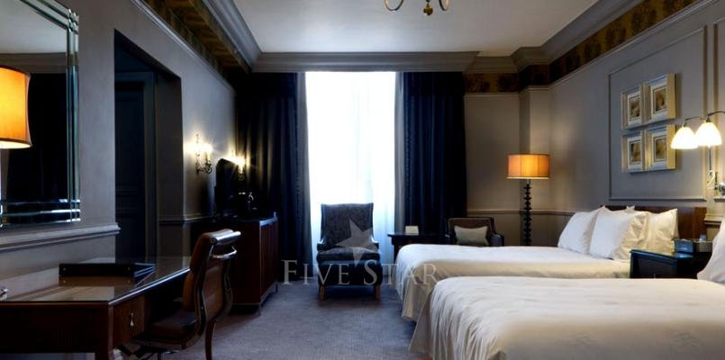 Waldorf Astoria Edinburgh photo 31
