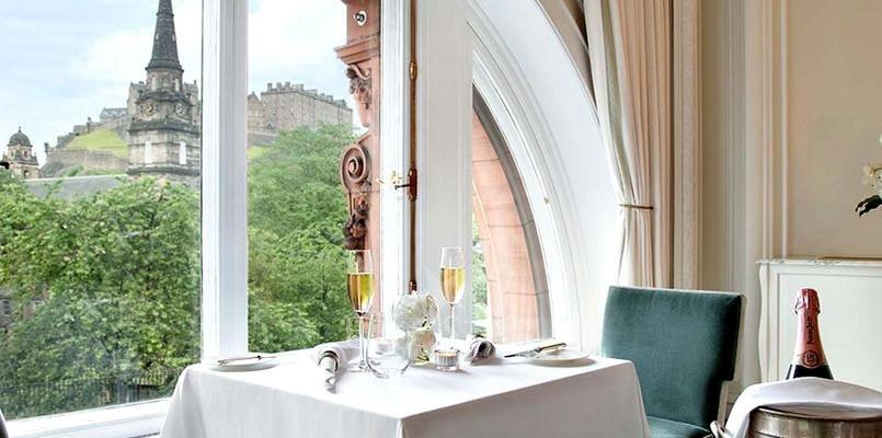 Waldorf Astoria Edinburgh photo 16