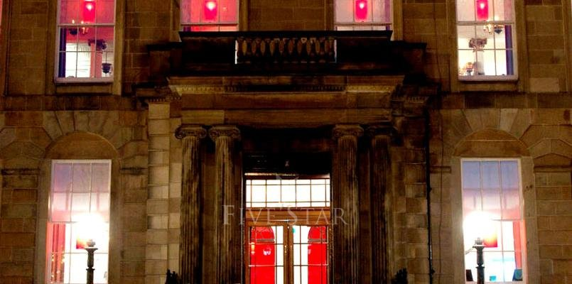 Blythswood Square Hotel photo 2