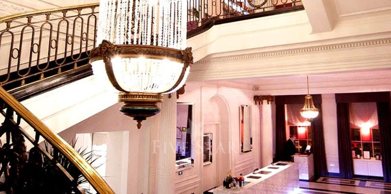 Blythswood Square Hotel photo 5
