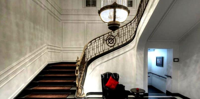 Blythswood Square Hotel photo 4