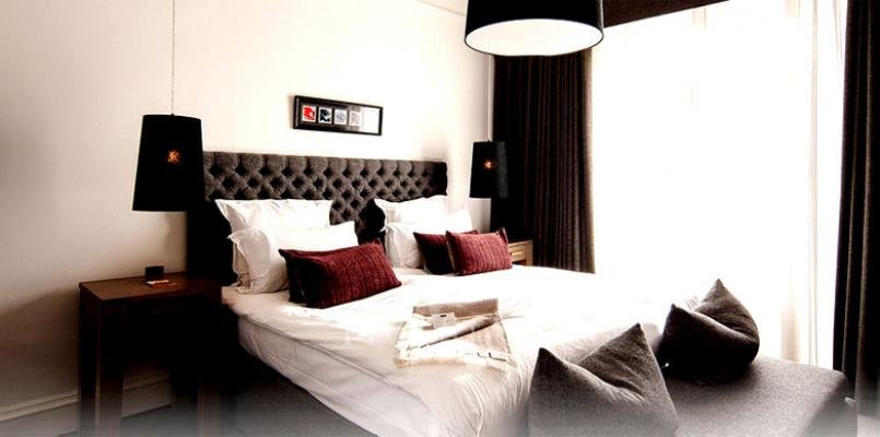 Blythswood Square Hotel photo 14