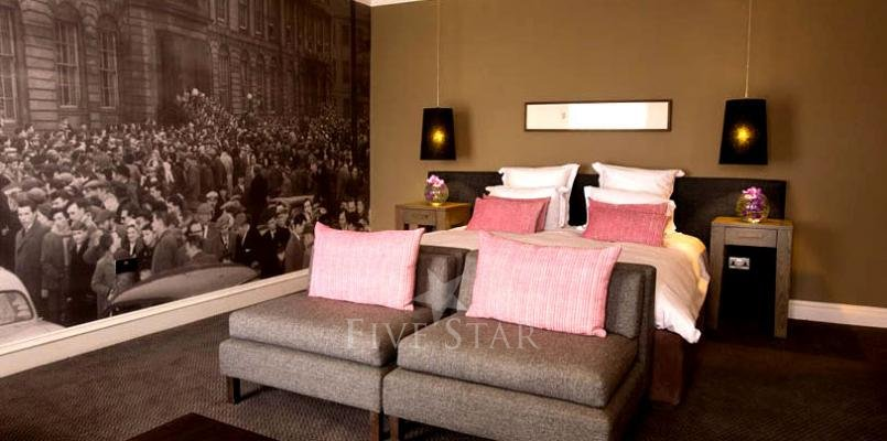Blythswood Square Hotel photo 15