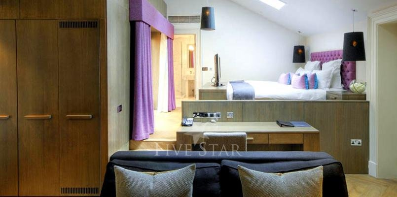 Blythswood Square Hotel photo 16