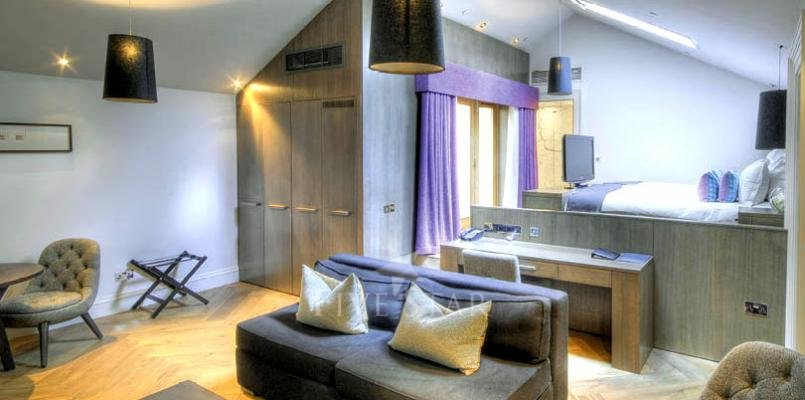 Blythswood Square Hotel photo 17