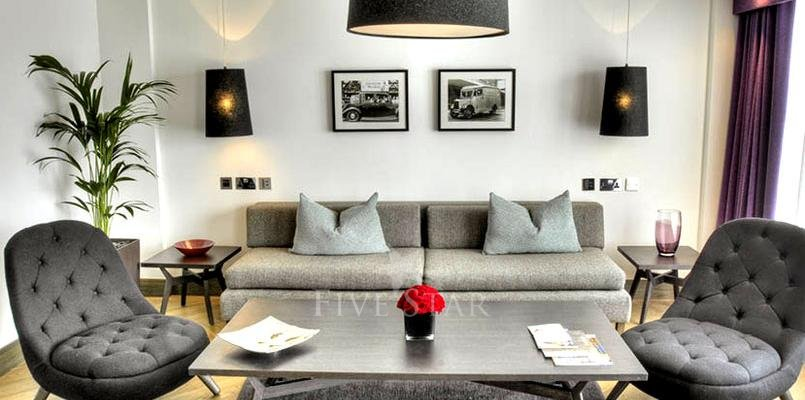 Blythswood Square Hotel photo 8