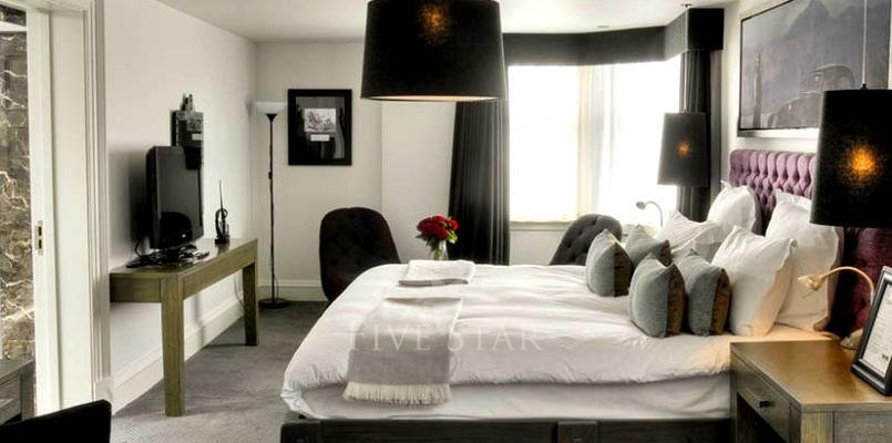 Blythswood Square Hotel photo 21