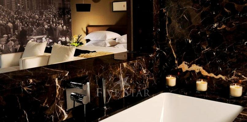 Blythswood Square Hotel photo 26
