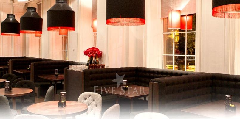 Blythswood Square Hotel photo 9