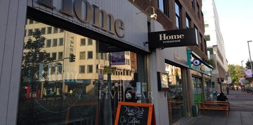 Home Restaurant photo 1